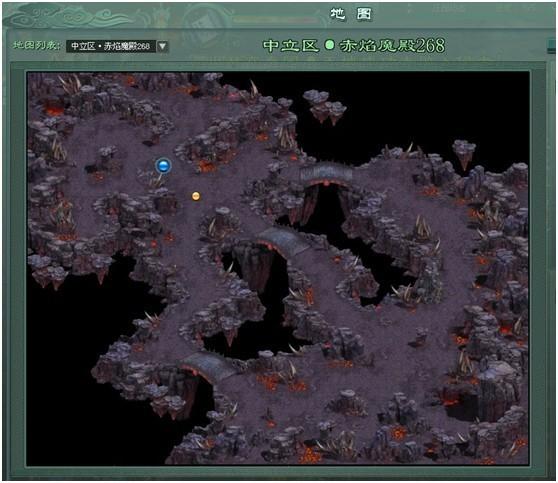 征途2轻松主线脚本任务 赤焰魔殿副本攻略.jpg