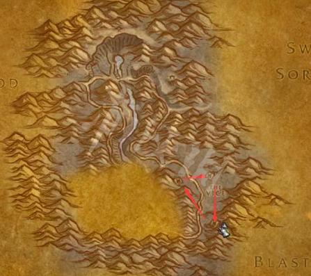 魔兽世界怀旧服辅助脚本玩法介绍 刷金地点推荐.png