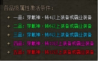 传奇霸业页游自动日常脚本辅助 炼体系统玩法详解1.jpg